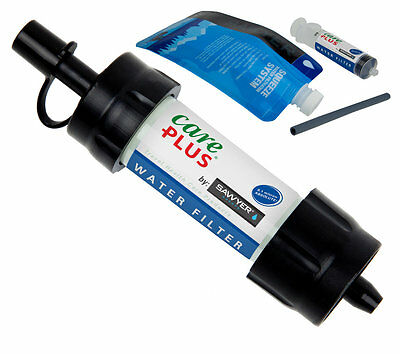 Care Plus Water Filter by Sawyer
