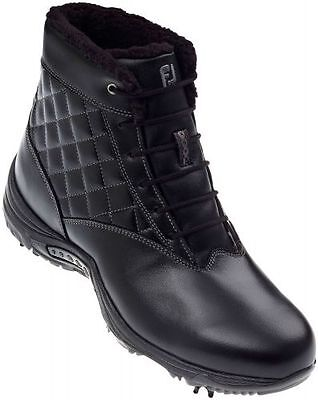 FootJoy FJ Boot Ladies, schwarz