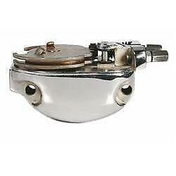 NEW CHROME GEAR SELECTOR BOX VESPA PX 200 E DISC 1998 on