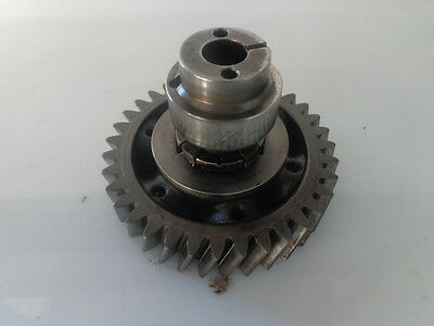 Vw Transporter T5 2.5 Tdi Pd Timing Gear 070109202F Fits 2004-2010
