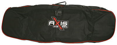 Axis Padded Wakeboard Cover - Super Large to Fit Board and Bindings to 145cm