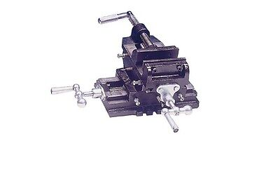 King Canada Tools KCV-5 CROSS SLIDE VICE KCV5 Étau Transversaux lateral longitud