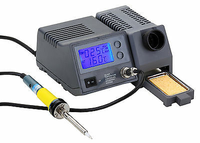 Digital Soldering Station with Temperature Control