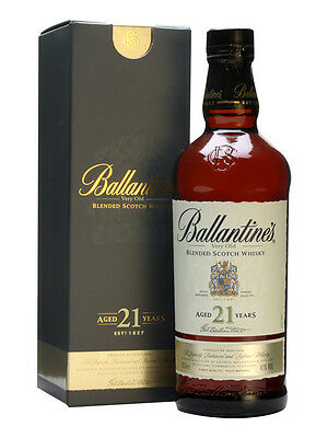 Ballantine's 21YO Scotch Whisky