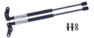 2 Rear Hatch Trunk Lift Supports Shocks Struts Arms Props Trd W/ Large Spoiler
