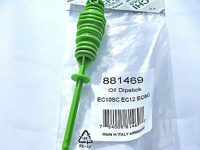 Hitachi  881-469  881469 Dipstick For Air Compressor Ec6B Ec12 Ec119 Ec129
