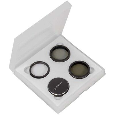 Promaster Quad Filter Kit for DJI Phantom 3 / 4 ( for Advanced/Professional Only