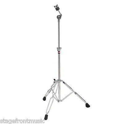 Gibraltar 4710 Light Weight Double-Braced Straight Cymbal Stand  - New