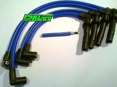 BMW 318si E36 Z3 10mm High Performance Ignition Leads Upgrade Custom Made