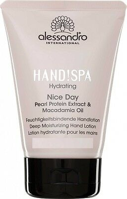 alessandro Hands! UP Handcreme Nice Day 50 ml  NEU/OVP