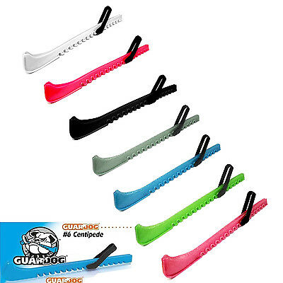 New Guardog Ice Figure Hockey Skate Blade Protector Guards One Size Adjustable