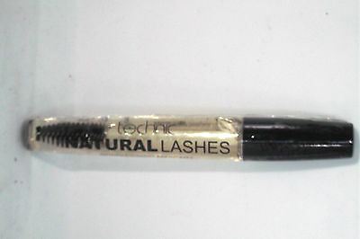 TECHNIC NATURAL LASHES clear conditioning mascara