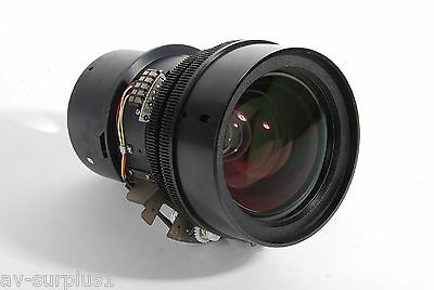 Hitachi Standard Projector Lens for CP-X1200, CP-X1250 and CP-SX1350