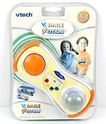 VTech V.Smile Motion Active Learning  System Wireless Controller New