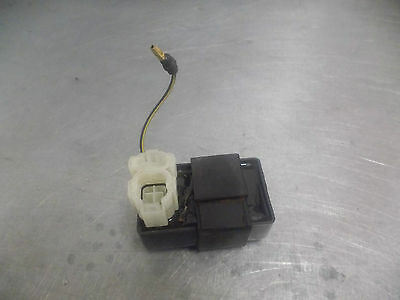 Kymco People S 200 12V Ecu Cdi