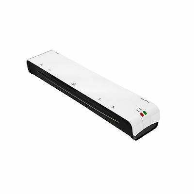 GBC Safeguard A3 A4 cold hot thermal pouch laminator laminating machine lowell