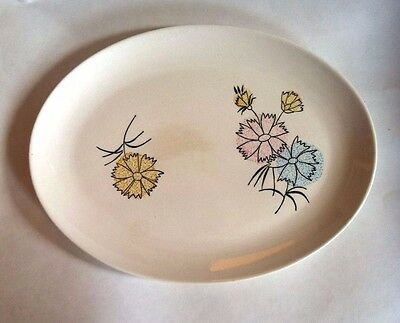 promo codes multiple colors uk cheap sale VINTAGE PLATTER - Stetson China Co. Lincoln, IL, copyright ...