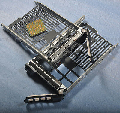 """2PCS 3.5/"""" Hard Drive Tray Caddy KG1CH 0KG1CH For Dell PowerEdge T330 T430 T630"""