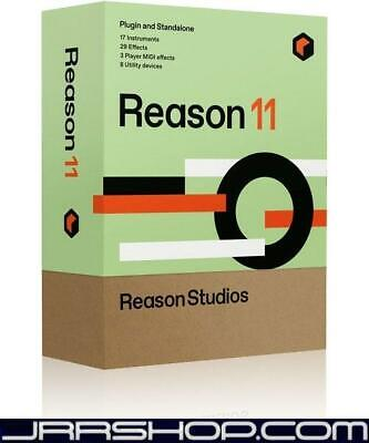 Propellerhead Reason 10 for Students and Teachers eDelivery JRR Shop