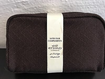 NEW Etihad Airways First Class SOUGHA / LE LABO Limited Ed. Airline Amenity Kit