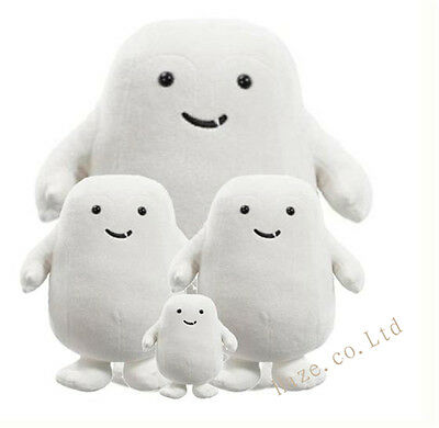 Doctor Who Adipose Stress Soft Toys Plush Toy Dr. who Doll Kid gift