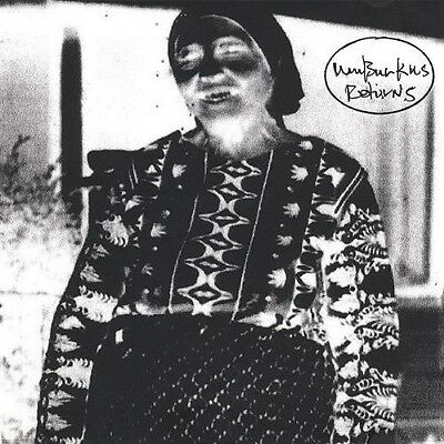Dayday Moemoe - Umburkus Returns [New CD]