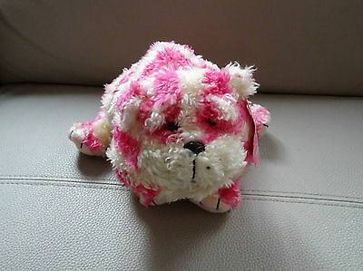 BAGPUSS 2002 TV CHARACTER CHILD'S COLLECTABLE SOFT TOY 26 cm/9''