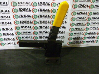 Bowes Tcv2 Clamp New