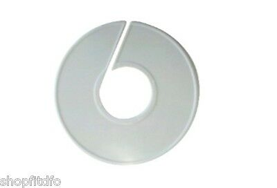 Plain Size Divider / Pricing and Marking Disc - pack of 20 - FREE POSTAGE