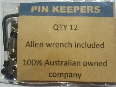 PIN KEEPER - Never Lose Another Favourite PIN - NEW!!!
