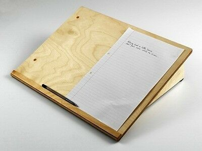Sloped Writing Board | Wooden Sloped Writing Board