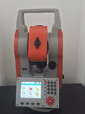 MAPLE 922R WIN-CE Reflectorless TOTAL STATION Laser Plummet and Free Shipping