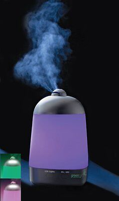 NIB New Spa Vapor Plus + GreenAir diffuser for Essential Oils use with doTERRA