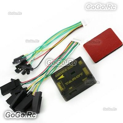Tarot Naze 32 (6DOF) Flight Controller for FPV Multicopter Firmware - TL300D3