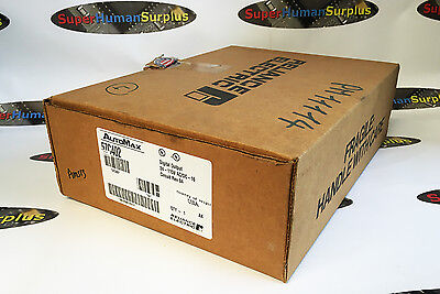 Reliance Electric 57C402 Digital Output Module New In Box 0-57402-F W/60-Day Wty
