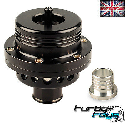 VW GOLF MK4 GTI POLO PASSAT 1.8T 20v 25MM ATMOSPHERIC BLOW OFF BOV DUMP VALVE B