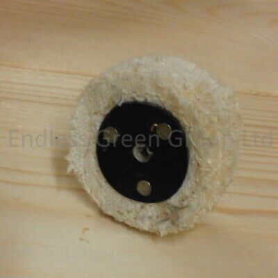 SISAL Coarse Abrasive Wheel For Cleaning Metal & Rust 50mm x 2 Section S50/2
