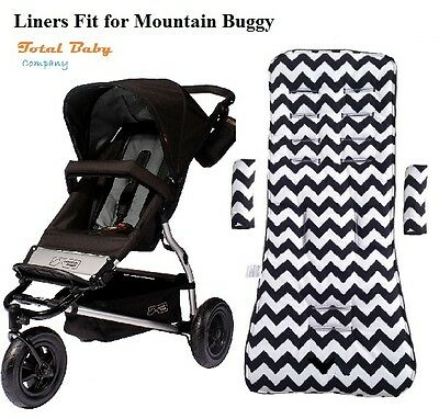Buggy Liner fit to Mountain Buggy