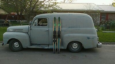 Team O'Brien Combos Coleman Slalom Water Ski 170cm With Fin Vintage