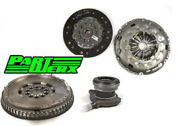 Ford Focus ST MK2 RS Clutch & FlyWheel Upgrade Kit Replacement Genuine Ford New