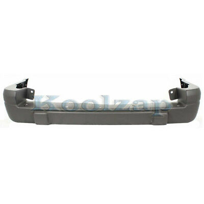 Front Bumper Cover For 96-98 Jeep Grand Cherokee Textured