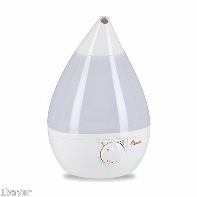 @NEW Crane Diffuser Cool Home Kitchen Bedroom Vapourizer Air Mist Humidifier