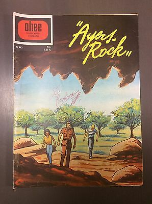 Ohee! Nr 443, 1971 - Ayers-Rock (Oh11)