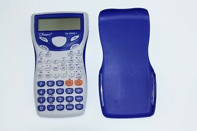 Kenko Pink  Scientific Calculator For Universities,college, Uni Tow Line Display