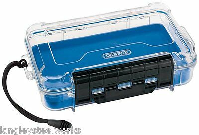 Draper 38094 2.4 Litre Water Proof Storage Case