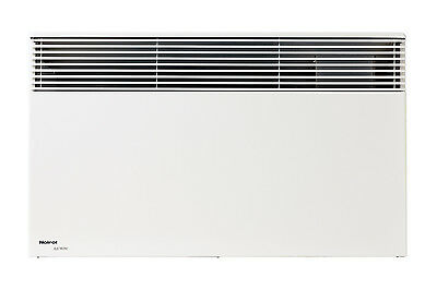 Noirot 7358-7T Spot Plus Timer Electric Panel Heater