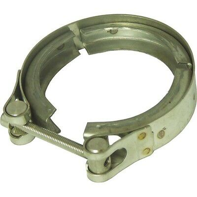 Emcp036 -  Exhaust Clamp Vw Crafter Dpf Clasp