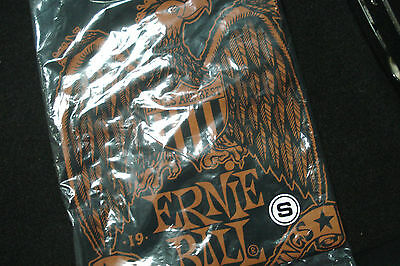 Ernie Ball T-Shirt Small Ball's Are Best Free Shipping