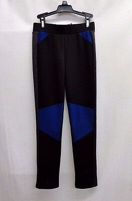 Necessary Objects Big Girls Colorblock Legging, Size S