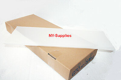 Box of Ink Duct Foil for Heidelberg GTO Offset Printing Press - Brand New